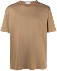 Lemaire - ラウンドネック Tシャツ - Lyst