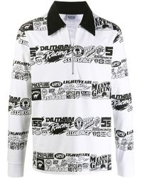 SSS World Corp ポロシャツ - マルチカラー