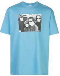 Supreme - The Velvet Underground Tシャツ - Lyst