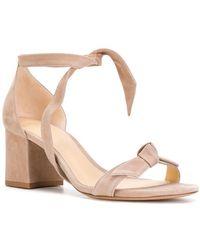 1bcb4dc6397 Chanel Beige Calfskin  cc  Turnlock Block Heel Slingback Sandals Sz ...