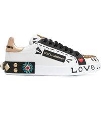 Dolce & Gabbana - ポルトフィーノ スニーカー - Lyst