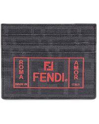 Fendi - カードケース - Lyst