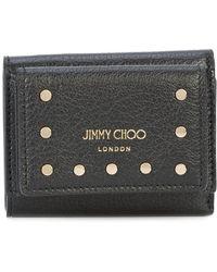 Jimmy Choo - Naima Wallet - Lyst