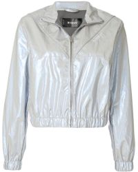 MISBHV - Full-zip Bomber Jacket - Lyst