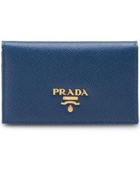 Prada - カードケース - Lyst