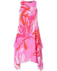 Natori - 'Prism' Kleid - Lyst