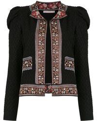 Cecilia Prado - Marina Knit Cardigan - Lyst
