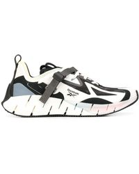 Reebok Sneakers Zig Kinetica Concept Type 1 - Nero