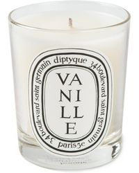 Diptyque 'vanille' Candle - White