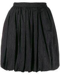 MSGM - プリーツ スカート - Lyst