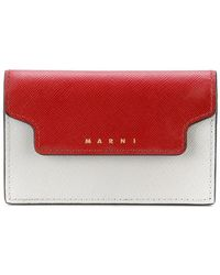 Marni - Trunk Wallet - Lyst