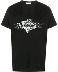 Givenchy - Amore Tシャツ - Lyst