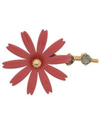 Marni Spilla a fiore - Rosa