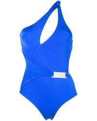 Moeva - Celine Swimsuit - Lyst