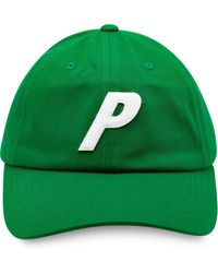Palace Pet Met Zes Vlakken - Groen