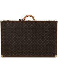 Louis Vuitton Pre-owned Alzer 80 Briefcase - Multicolour