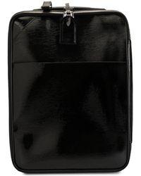 Louis Vuitton Pre-owned Pegase 55 Suitcase - Black