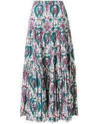 LaDoubleJ - Liberty Rosa Skirt - Lyst