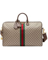 Gucci Ophidia Large Carry-on - Brown