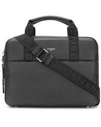 Givenchy ロゴ Pcバッグ - ブラック