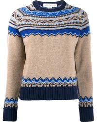Golden Goose Deluxe Brand - メリノウール セーター - Lyst