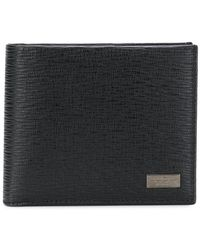 Ferragamo - International Bifold Wallet - Lyst