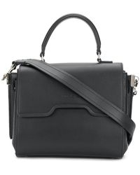 Lancaster - Top Handle Tote - Lyst