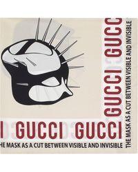 Gucci - プリント スカーフ - Lyst
