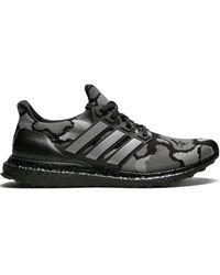 adidas Ultra Boost Bape X Sneakers - Zwart