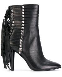Ash - Brave Boots - Lyst
