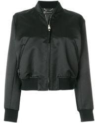 Versace - メデューサ ボンバージャケット - Lyst