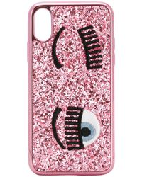 Chiara Ferragni - Flirting Iphone X Case - Lyst