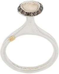 Rosa Maria   Belquis Ring   Lyst