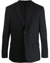 Filippa K シングルジャケット - ブルー