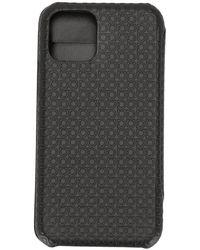 Ferragamo Чехол Для Iphone 11 Pro С Декором Gancini - Черный