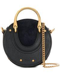 Chloé - Micro Pixie Bag - Lyst