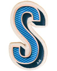 Anya Hindmarch - 's' Sticker - Lyst