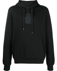 Dolce & Gabbana - Худи С Нашивкой-логотипом - Lyst