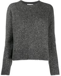 MASSCOB スリムフィット セーター - グレー