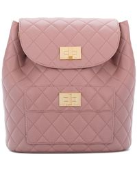 Designinverso - Quilted Backpack - Lyst