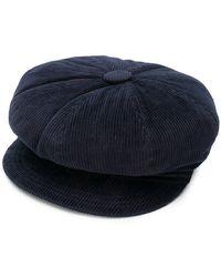 DSquared² - Corduroy Hat - Lyst