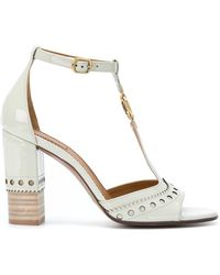 Chloé Perry Sandals - Multicolour