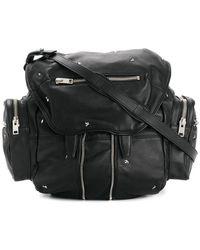 Alexander Wang - Rose Studded Mini Marti Backpack - Lyst