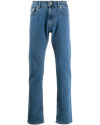 Versace Jeans - スリムジーンズ - Lyst
