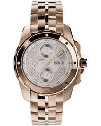 Dolce & Gabbana Ds5 44mm 腕時計 - ホワイト