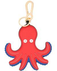 Loewe - Octopus Charm - Lyst
