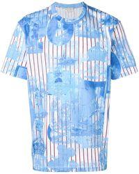 Marni - レイヤード Tシャツ - Lyst