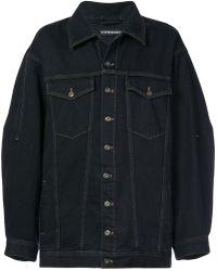 Y. Project - Classic Denim Jacket - Lyst