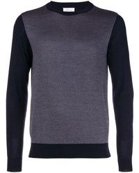 Brioni - Crew Neck Sweater - Lyst