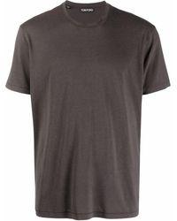 Tom Ford - Classic Short-sleeve T-shirt - Lyst
